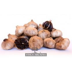Ajos negros a granel