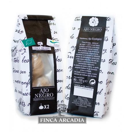 Paquetes Ajos Negros