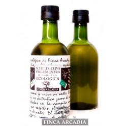 Aceite oliva virgen ecologico
